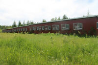 Barn for Sale