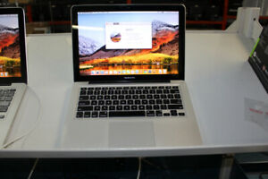 USED Macbook Pro 13' for SALE $350.00