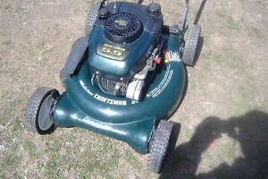 CRAFTSMAN (SPECIAL-EDITION) GAS MOWER/5.5HP