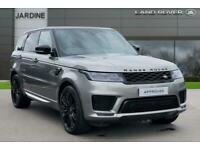2018 Land Rover Range Rover Sport 4.4 SDV8 Autobiography Dynamic 5dr Auto Estate