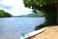 Chalet à louer/For rent Labelle Lac Joly
