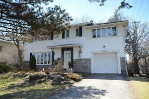 Beautiful house to rent in TMR. 5 Bdrs, 3.5 Baths $4200/monthly