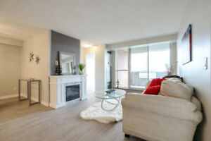 Amazing Renovated Condo For Sale in Richmond Hill!
