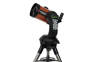 ELECTRONIC TELESCOPE: Celestron - NexStar 5 SE Cambridge Kitchener Area image 1