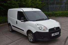 1.2 16V MULTIJET 5D 90 BHP SWB DIESEL MANUAL PANEL VAN 2011