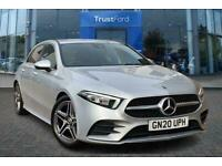 2020 Mercedes-Benz A Class A200 AMG Line 5dr GREAT VALUE NEARLY NEW AMG LINE WIT