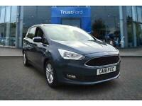 2018 Ford Grand C-Max 1.5 TDCi Zetec 5dr with Satellite Navigation, Seven Seats