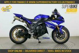 2013 13 YAMAHA R1 PART EX YOUR BIKE