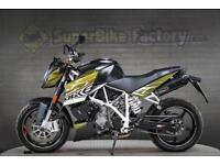 2012 12 KTM SUPERDUKE 990CC