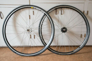 Fixie/Single-speed Wheelset