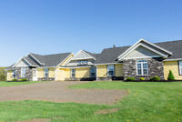 Beautiful 3 bedroom Fully Furnished at the Gables of PEI resort