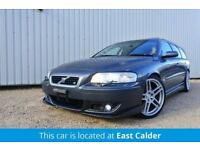 2003 VOLVO V70 R AWD TURBO 350+BHP