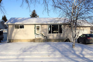 Family Home in Elm View District of Melfort