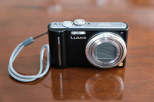 Camera Panasonic Lumix ZS5