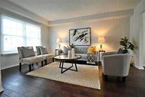 GORGEOUS AND *RENOVATED* 4 BR TOWNHOUSE IN PRIME PICKERING!
