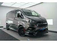 2021 Ford Transit Custom 2.0 300 L2H1 MATRIX X SPORT EDITION 170 AUTO PANEL VAN