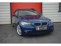 2010 BMW 3 SERIES 2.0 320D M SPORT BUSINESS EDITION TOURING 5D 181 BHP DIESEL