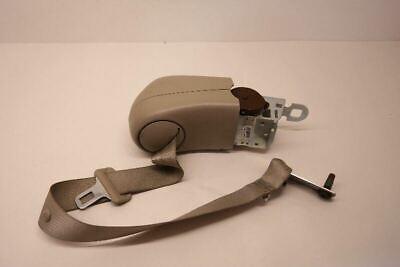 06-11 CADILLAC DTS Left Rear Bucket Driver Seat Belt Retractor