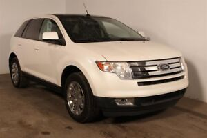 Ford EDGE SEL AWD ** CUIR TOIT ** 2010