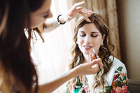 Rouge Makeup Artistry: Grad, Weddings, Lessons, Special Events