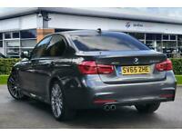 2015 BMW 3 Series 330d xDrive M Sport 4dr Step Auto Saloon Diesel Automatic