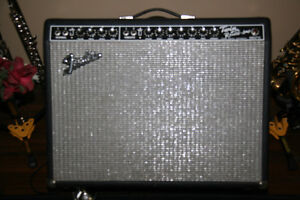 Fender 1965 Twin Reissue