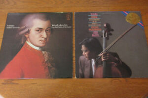 Classical LP Record Music