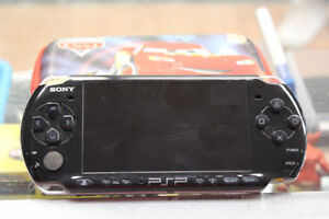 Sony PSP Handheld System Video Game Console