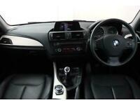 2014 BMW 1 Series 120d xDrive SE 5dr [Nav] Hatchback Diesel Manual