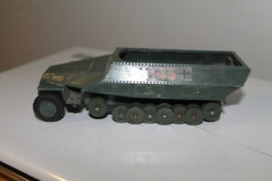 dinky toy tank destroyer