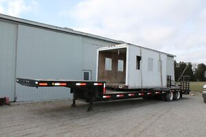 1992 JC Step Deck Float Trailer SOLD PPU