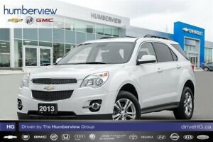 2013 Chevrolet Equinox 1LT BACKUP CAM|HEATED SEATS|BLUETOOTH|A/C