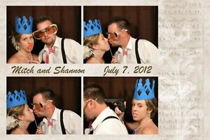 Photo Booth Rental for Your Staff Christmas/Holiday Party!! London Ontario image 7