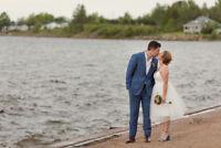 Romantic and fun wedding photography