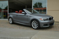 "2012 BMW 1-Series 128i CABRIOLET ""M"" APPEARANCE PACKAGE"