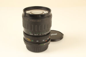 Vivitar 28-80mm Macro Focusing Zoom f3.5-5.6 Pentax K mount
