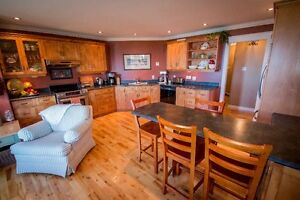 NEW PRICE! Rancher in Paradise | $609,900 | Stunning Ocean Views St. John's Newfoundland image 10