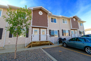 2 Bedroom Townhouse in Westview - Estevan Condo