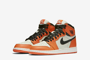 DS Jordan 1 Retro OG Shattered Backboard Away 4.5Y fits 6-6.5W