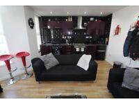 £550 PCM Modern 1st floor 1 Bedroom Flat on Taff Embankment, Riverside, Cardiff, CF11 7BG