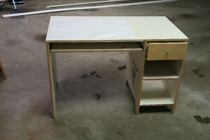 Kids IKEA Desk
