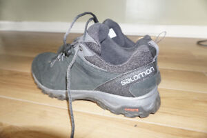 Salomon Evasion 2 LTR shoes, Size 12 Men's