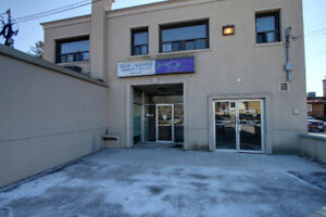 DOWNTOWN WHITBY SPACE FOR LEASE