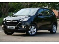 2012 Hyundai Ix35 1.6 STYLE GDI 5d 133 BHP Estate Petrol Manual