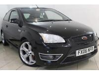 2006 06 FORD FOCUS 2.5 ST-3 3DR 225 BHP