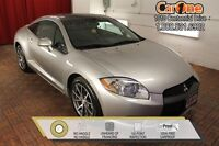 2012 Mitsubishi Eclipse GS Sportronic at