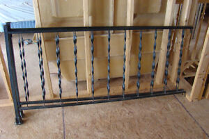 Steel Railing for sale