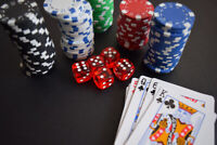 UofC Study on Gambling Addiction & Recovery Earn a $40 Gift Card