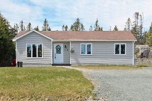 JUST LISTED!! 299 Pouch Cove Highway, Flatrock