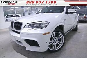 2013 BMW X5 M Base   - one owner - local - non-smoker - $424.10